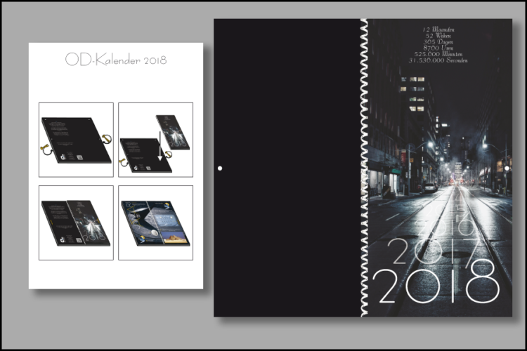 600x900px Cover OD-2018 Kalender