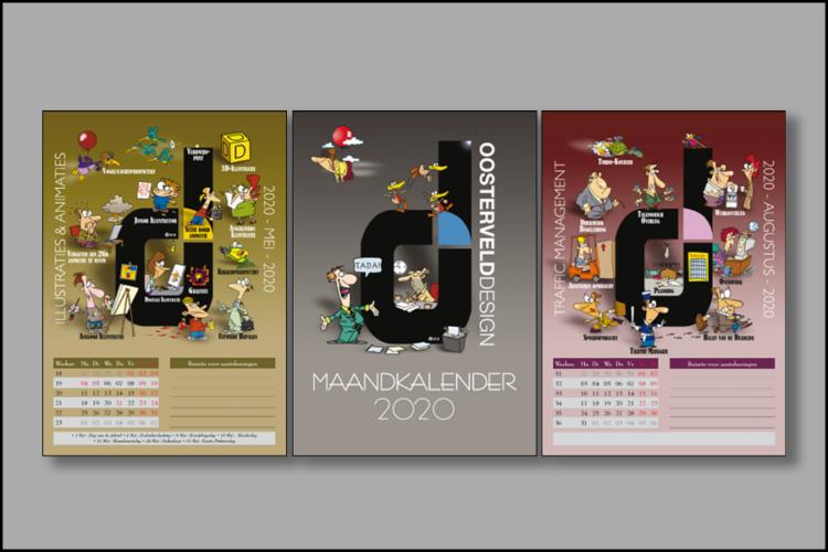 600x900px OD-2020 Kalender