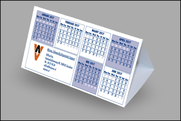 600x900px Vos Kalender